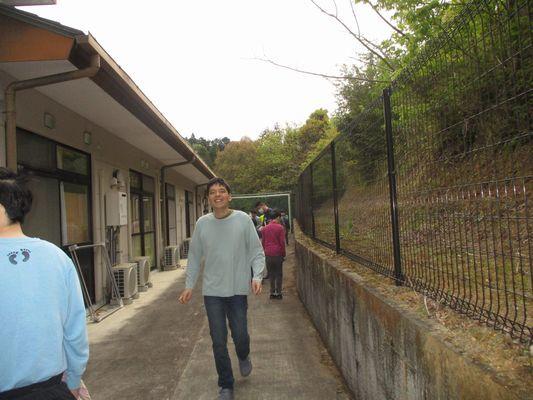 4/28 朝の散歩_a0154110_08183027.jpg