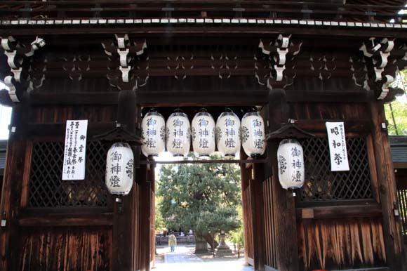 イチハツが盛り 御霊神社_e0048413_20315942.jpg