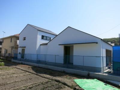 田寺の家の施工状況_e0097130_21365999.jpg