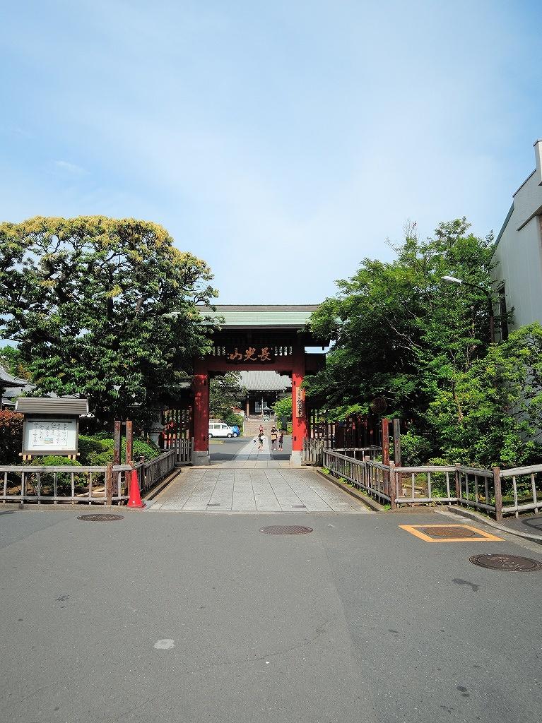 ある風景:Oguchi ▶ Myorenji@Yokohama #4_c0395834_00584501.jpg