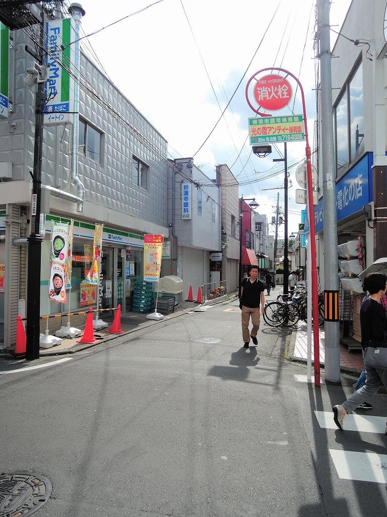 ある風景:Oguchi ▶ Myorenji@Yokohama #4_c0395834_00584548.jpg