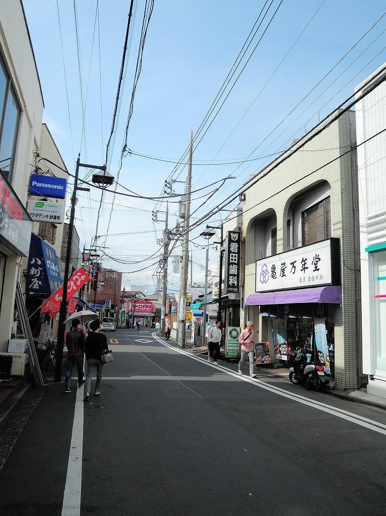 ある風景:Oguchi ▶ Myorenji@Yokohama #4_c0395834_00584672.jpg