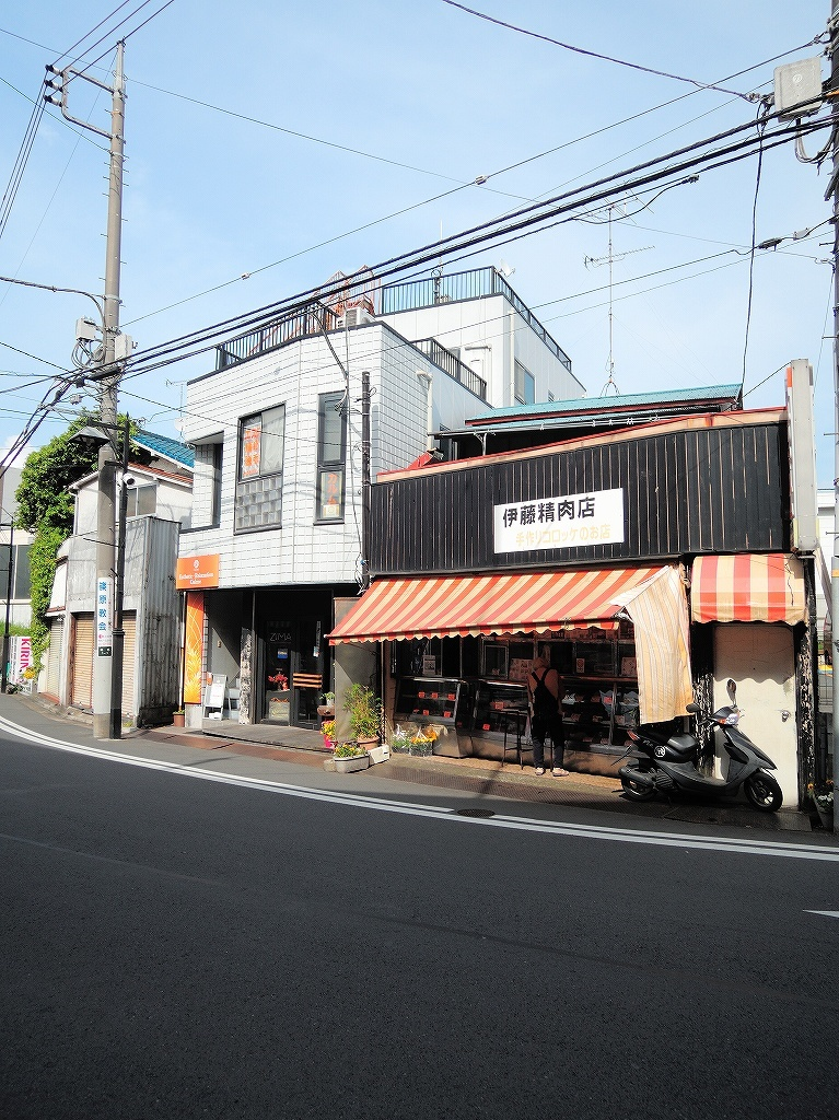 ある風景:Oguchi ▶ Myorenji@Yokohama #4_c0395834_00585756.jpg