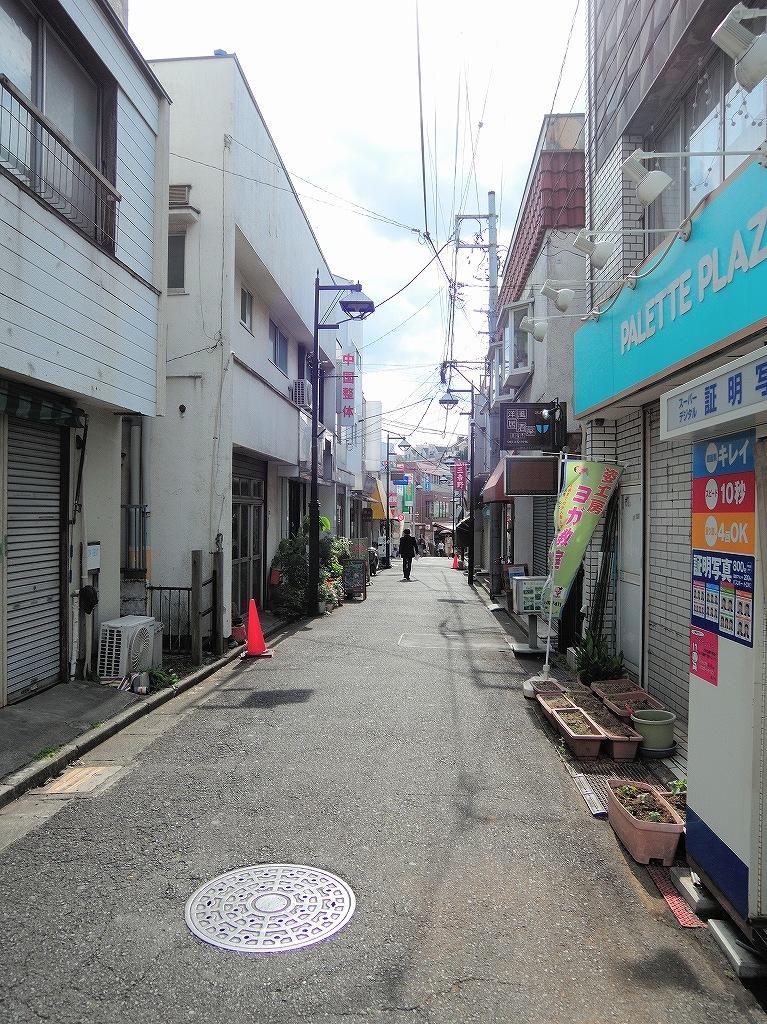 ある風景:Oguchi ▶ Myorenji@Yokohama #4_c0395834_00585795.jpg