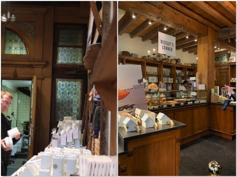 1829年創業 ベルギーの老舗ビスケット店 ダンドワ_f0380234_02423672.jpg