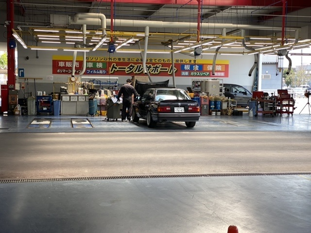 BMW E30 メンテナンス履歴_f0115152_12425863.jpeg