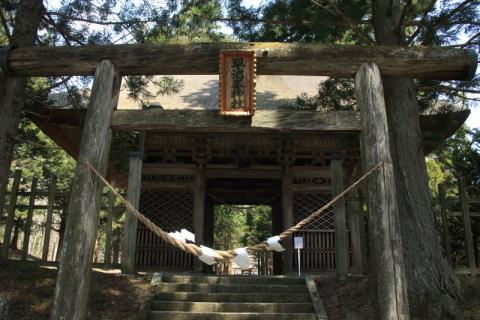 早池峯神社、座敷ワラシ祈願祭への道程と寄り道(其の一)_f0075075_17204140.jpg
