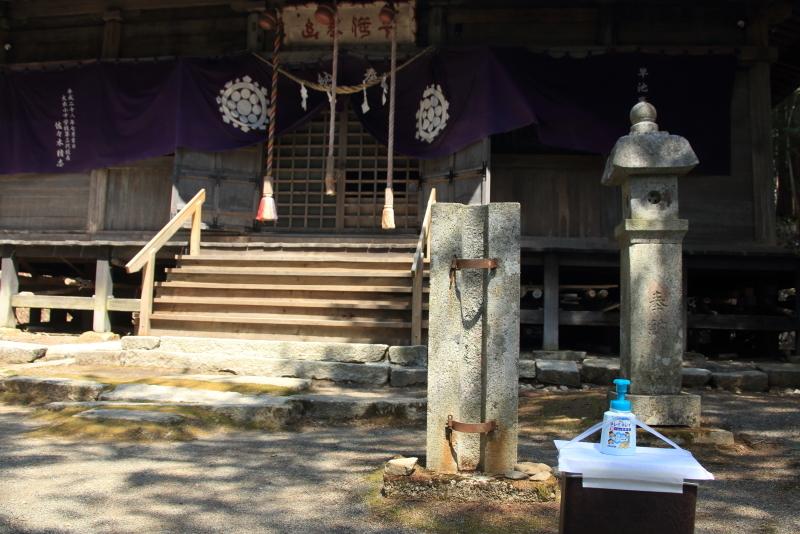早池峯神社、座敷ワラシ祈願祭への道程と寄り道(其の一)_f0075075_17295440.jpg
