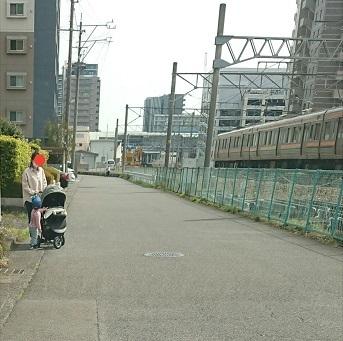 鉄ちゃん散歩教室 for 子育て for スペシャルニーズ_f0195579_09043747.jpg