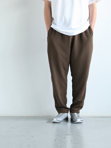 South2 West8 String Slack Pant - Poly Crepe cloth_b0139281_1431012.jpg