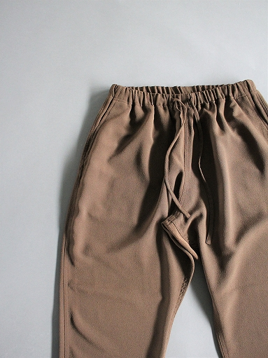 South2 West8 String Slack Pant - Poly Crepe cloth_b0139281_1432245.jpg