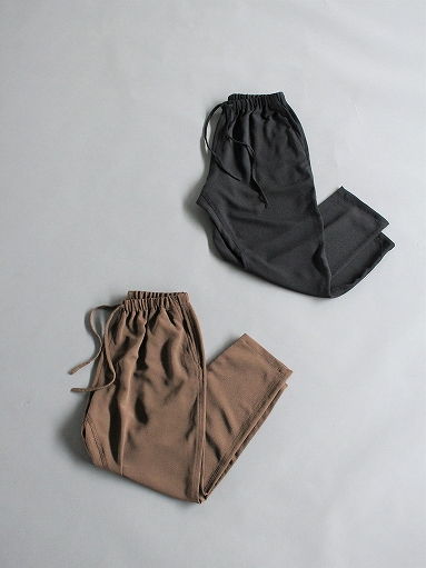 South2 West8 String Slack Pant - Poly Crepe cloth_b0139281_143323.jpg