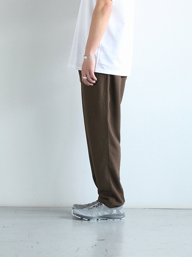 South2 West8 String Slack Pant - Poly Crepe cloth_b0139281_1433396.jpg