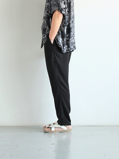South2 West8 String Slack Pant - Poly Crepe cloth_b0139281_1433833.jpg