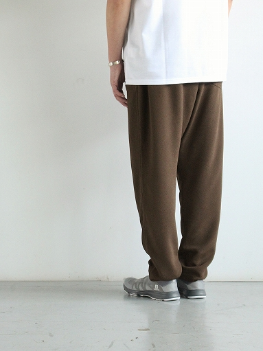 South2 West8 String Slack Pant - Poly Crepe cloth_b0139281_1434269.jpg