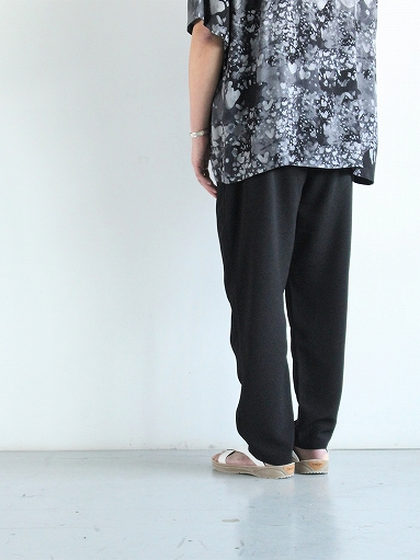 South2 West8 String Slack Pant - Poly Crepe cloth_b0139281_1434716.jpg
