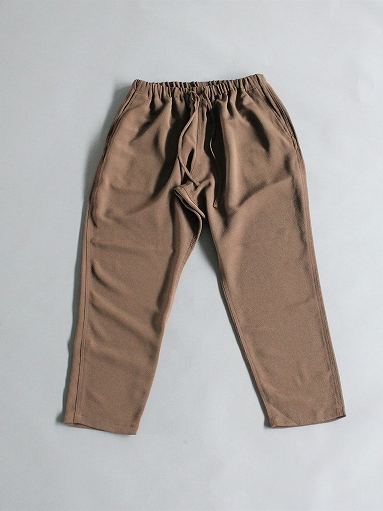 South2 West8 String Slack Pant - Poly Crepe cloth_b0139281_14424100.jpg