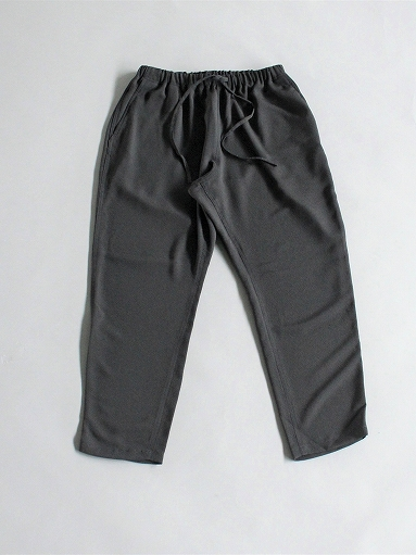 South2 West8 String Slack Pant - Poly Crepe cloth_b0139281_1443057.jpg