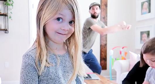 幼稚園生のお姉ちゃんとプレスクールの弟の模範例 | オンライン自宅学習特集_b0007805_04360939.jpg