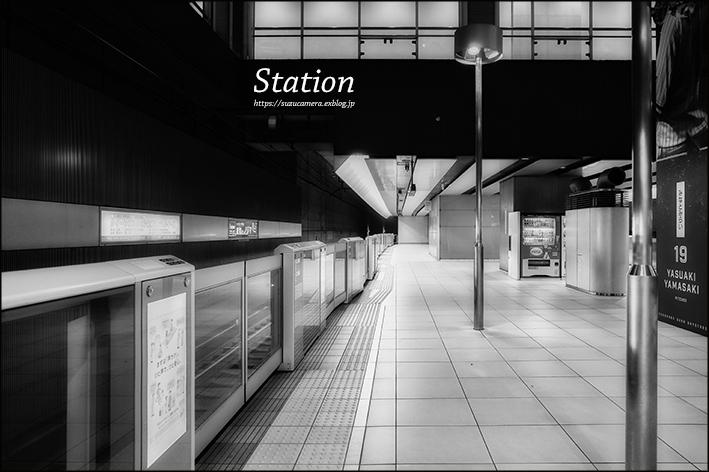 みなとみらい駅_f0100215_22025025.jpg
