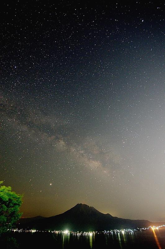 見上げてごらん夜の星を_d0052327_20043323.jpg