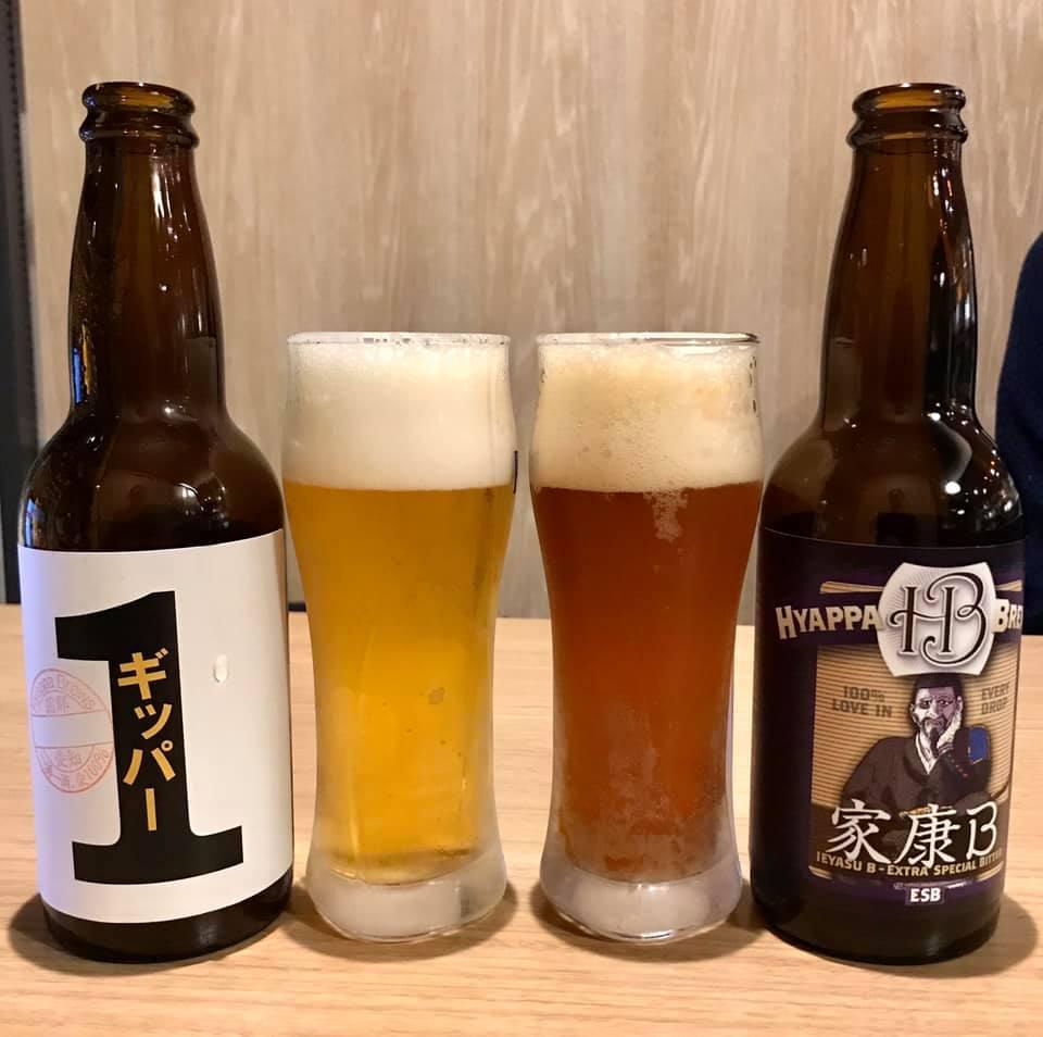 クラフトビールの楽しみ_d0166534_17053087.jpg