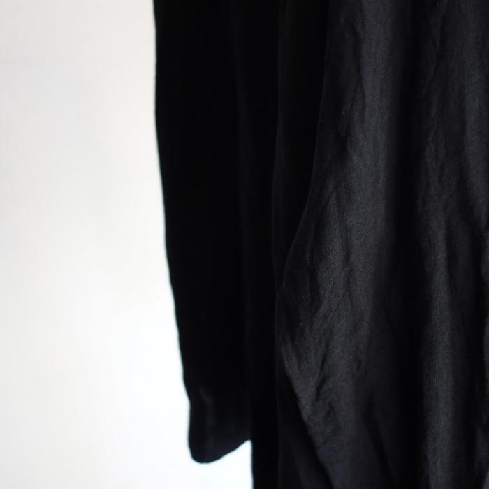 6月の製作 / classic frenchwork premiumlinen shirt_e0130546_12572786.jpg