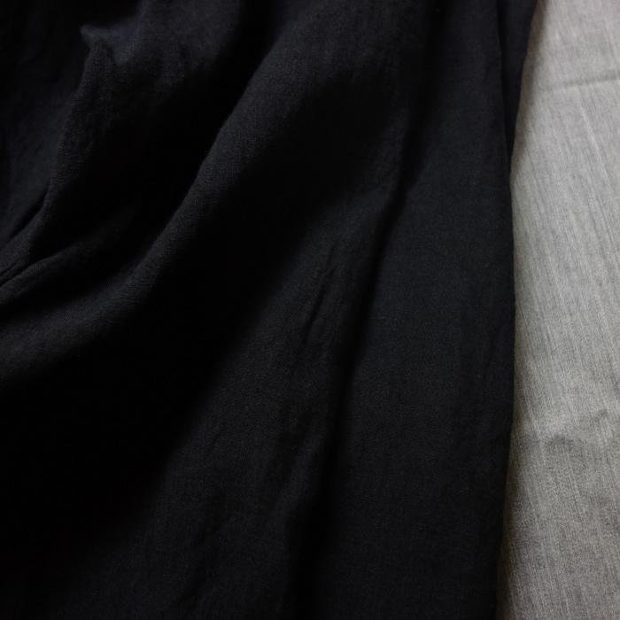 6月の製作 / classic frenchwork premiumlinen shirt_e0130546_18413069.jpg