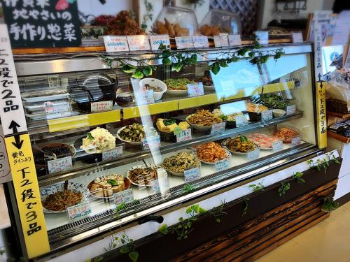 惣菜屋ビンクロ_e0292546_10433151.jpg