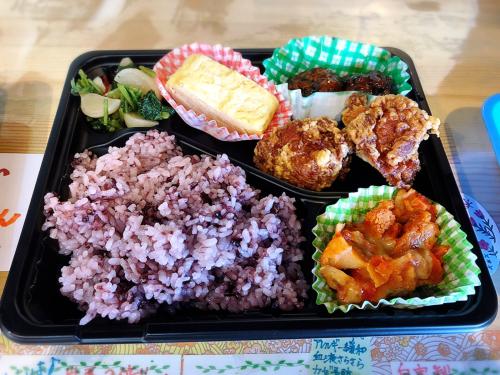 惣菜屋ビンクロ_e0292546_10442782.jpg