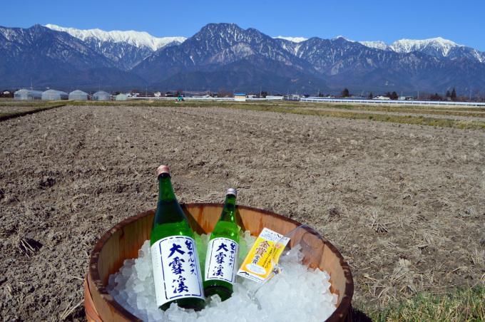 山の酒・大雪渓 蔵元便り 2020 皐月_e0151758_17303238.jpg