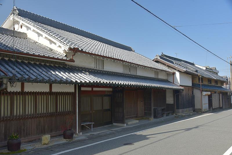 播磨国 「加西市北条」散歩_e0164563_12320952.jpg