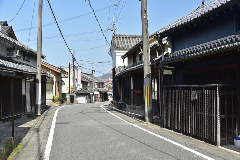 播磨国 「加西市北条」散歩_e0164563_12322234.jpg