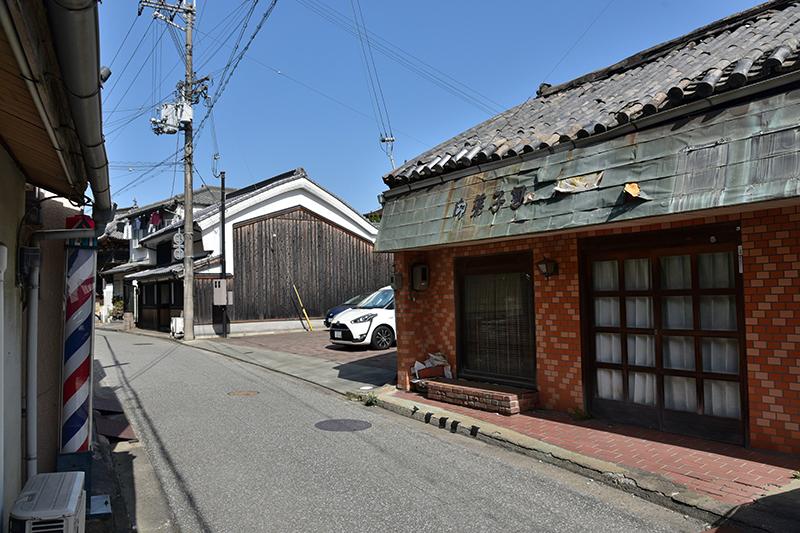 播磨国 「加西市北条」散歩_e0164563_12322276.jpg