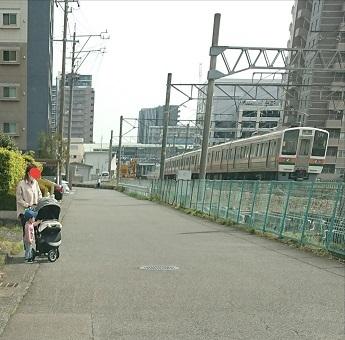 鉄ちゃん散歩教室 for 子育て for スペシャルニーズ_f0195579_08524576.jpg