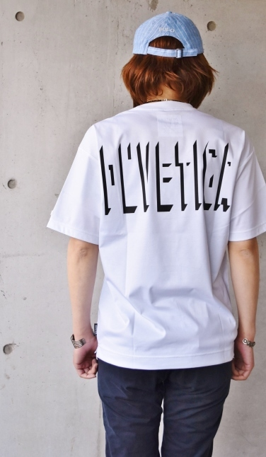 DUVETICA  NEW  Limited S/S TEE_d0152280_11113088.jpg
