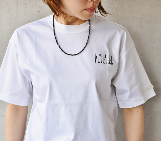 DUVETICA  NEW  Limited S/S TEE_d0152280_11150117.jpg