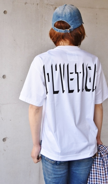 DUVETICA  NEW  Limited S/S TEE_d0152280_11162767.jpg