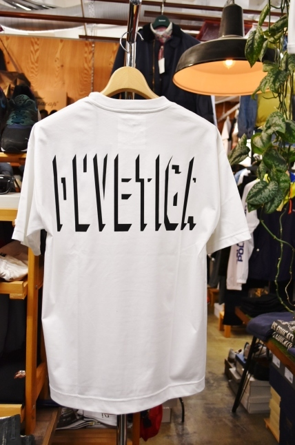 DUVETICA  NEW  Limited S/S TEE_d0152280_11183217.jpg