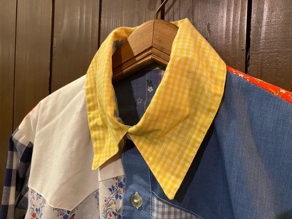 マグネッツ神戸店5/2(土)ONLINE限定スーペリア入荷! #3 Sadleman Shirt!!!_c0078587_10233100.jpg