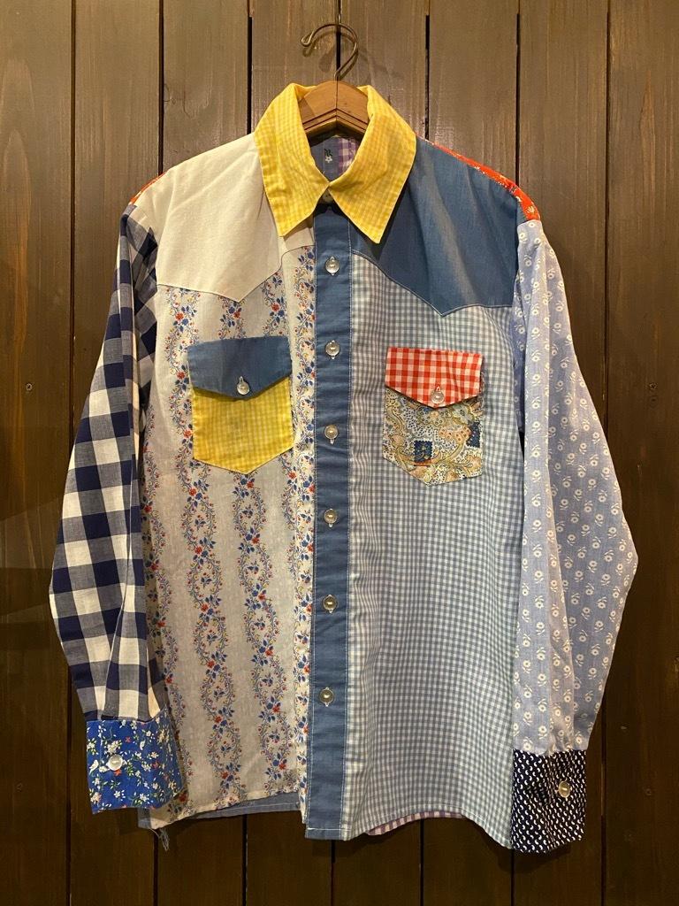 マグネッツ神戸店5/2(土)ONLINE限定スーペリア入荷! #3 Sadleman Shirt!!!_c0078587_10233221.jpg