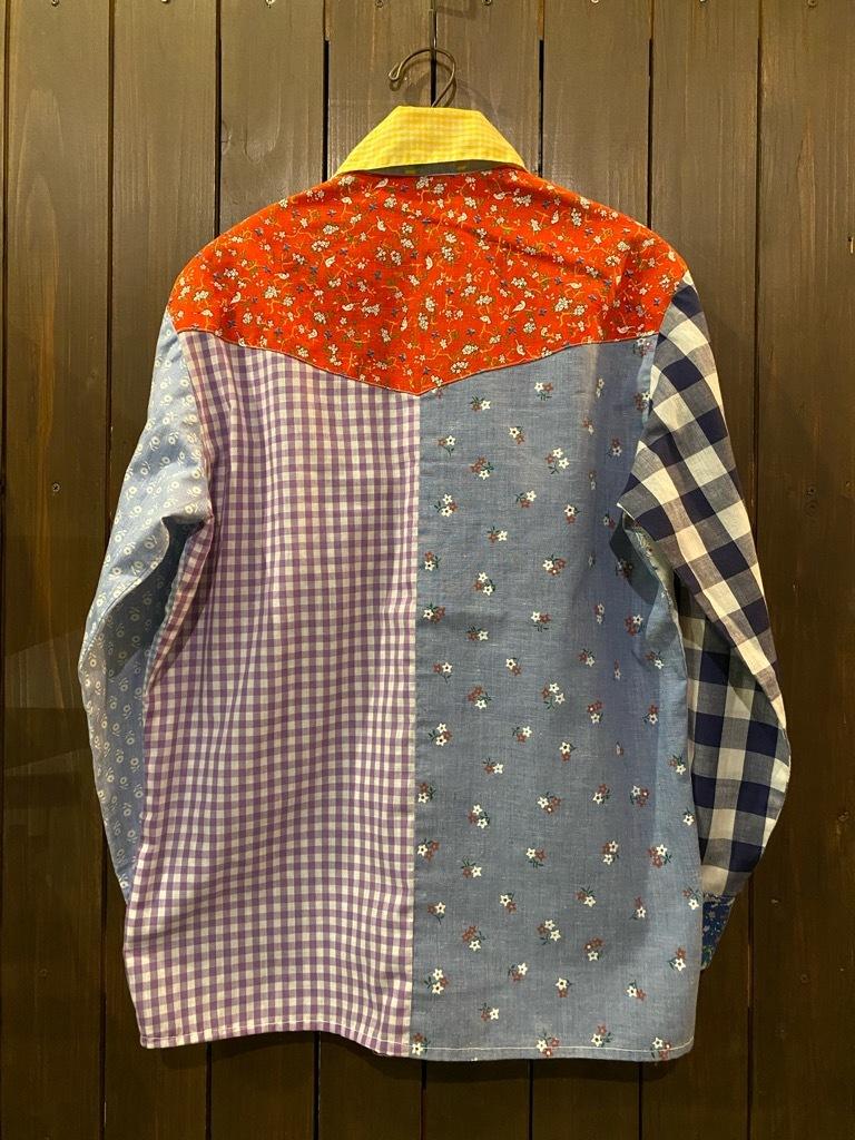 マグネッツ神戸店5/2(土)ONLINE限定スーペリア入荷! #3 Sadleman Shirt!!!_c0078587_10233269.jpg