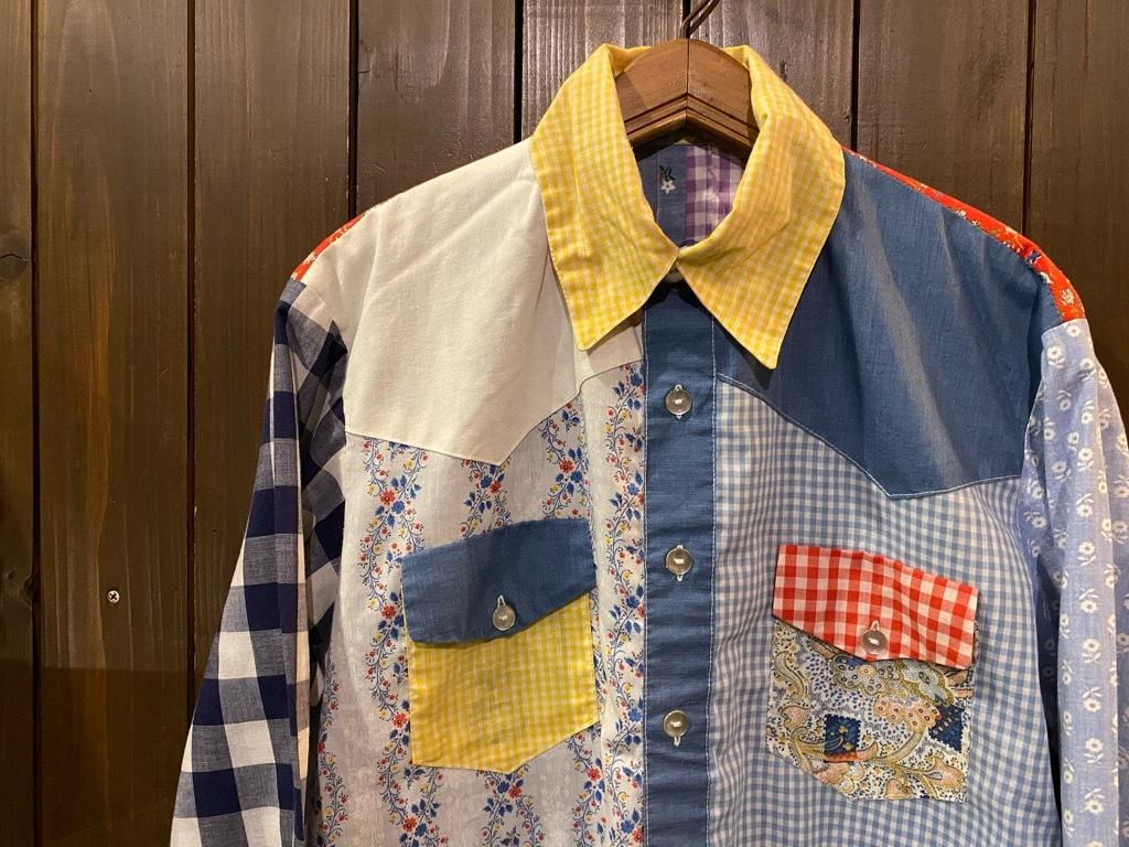 マグネッツ神戸店5/2(土)ONLINE限定スーペリア入荷! #3 Sadleman Shirt!!!_c0078587_10233345.jpg