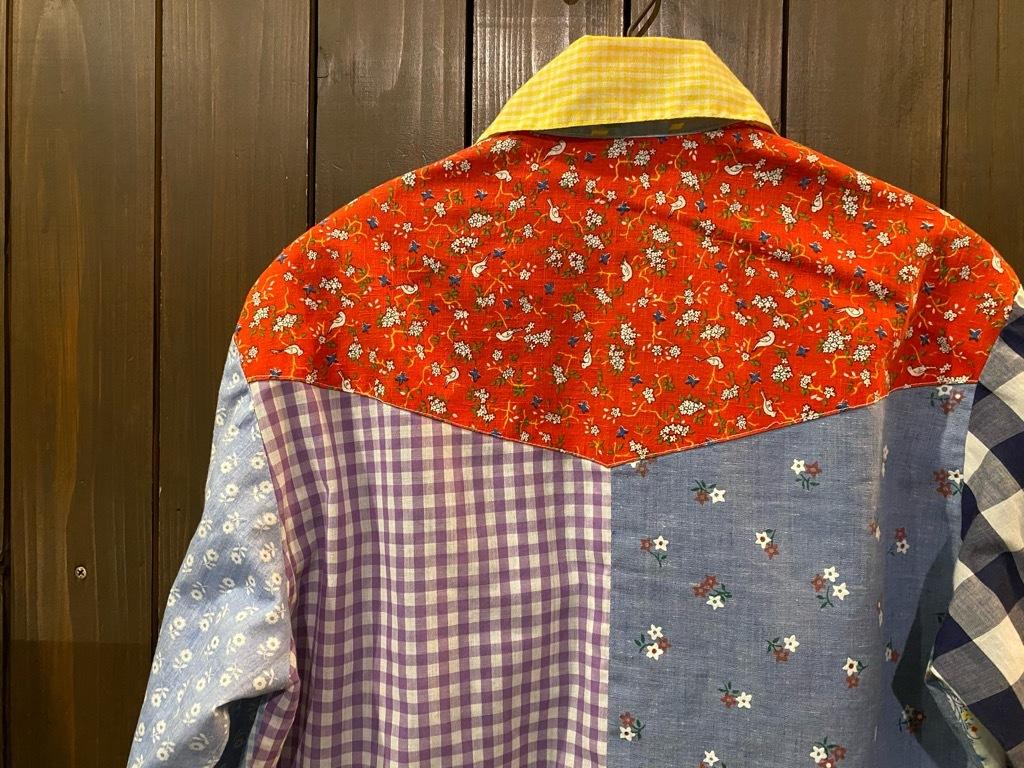 マグネッツ神戸店5/2(土)ONLINE限定スーペリア入荷! #3 Sadleman Shirt!!!_c0078587_10250068.jpg