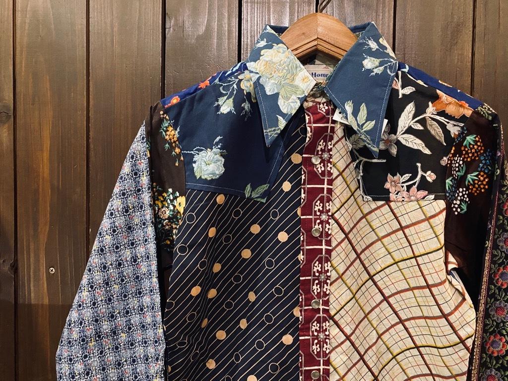 マグネッツ神戸店5/2(土)ONLINE限定スーペリア入荷! #3 Sadleman Shirt!!!_c0078587_10254020.jpg