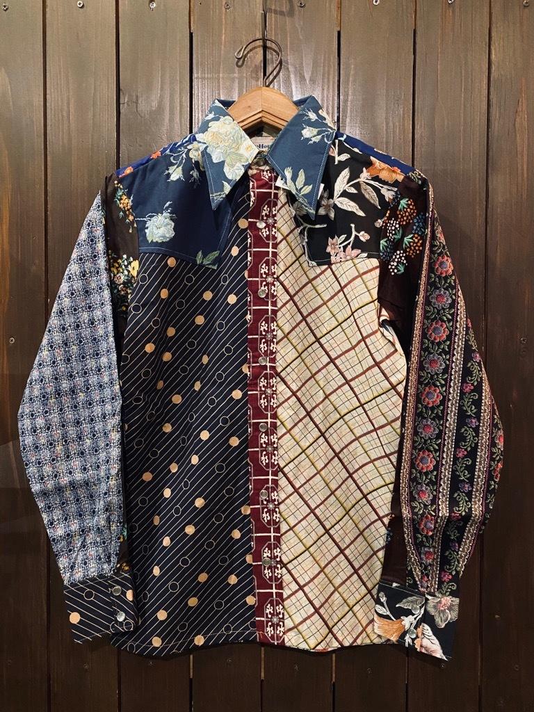 マグネッツ神戸店5/2(土)ONLINE限定スーペリア入荷! #3 Sadleman Shirt!!!_c0078587_10254032.jpg