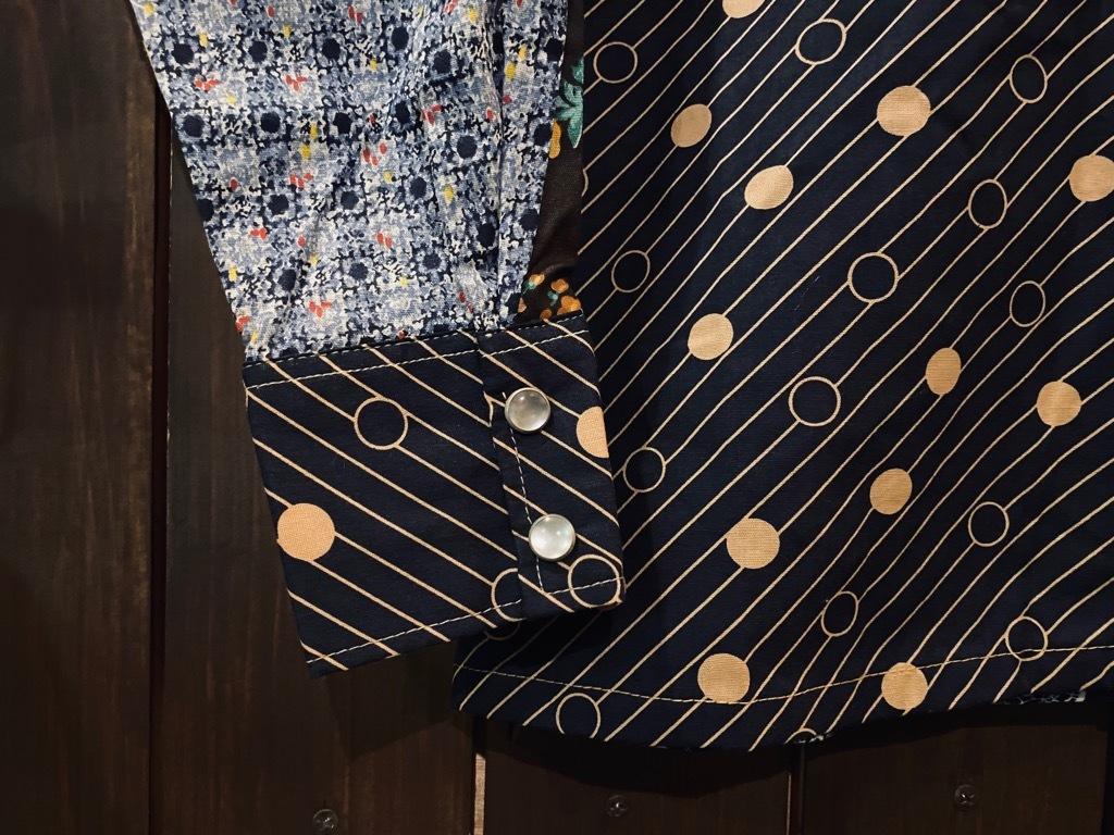 マグネッツ神戸店5/2(土)ONLINE限定スーペリア入荷! #3 Sadleman Shirt!!!_c0078587_10254288.jpg