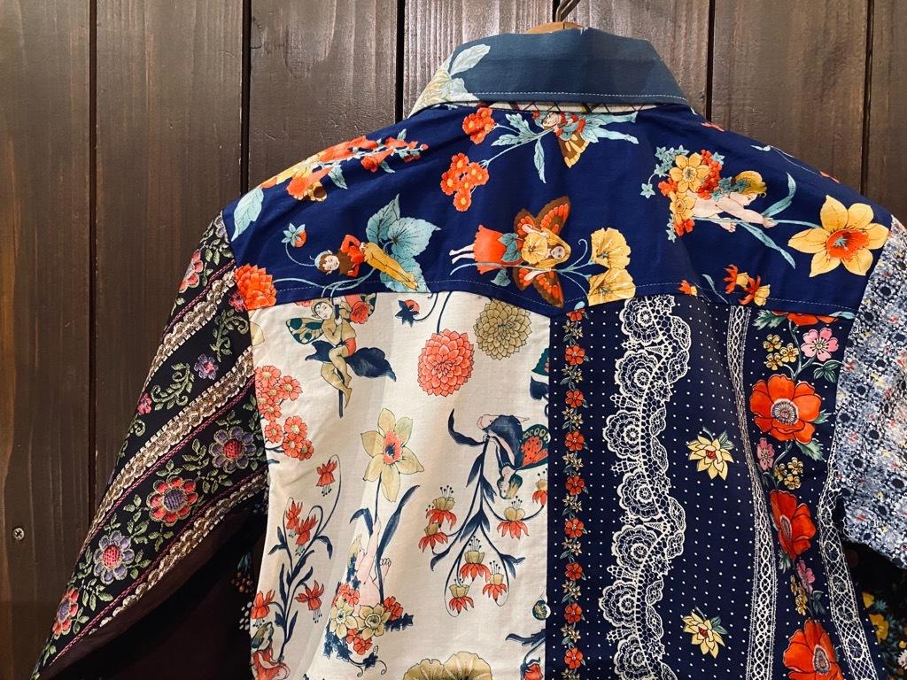 マグネッツ神戸店5/2(土)ONLINE限定スーペリア入荷! #3 Sadleman Shirt!!!_c0078587_10262969.jpg