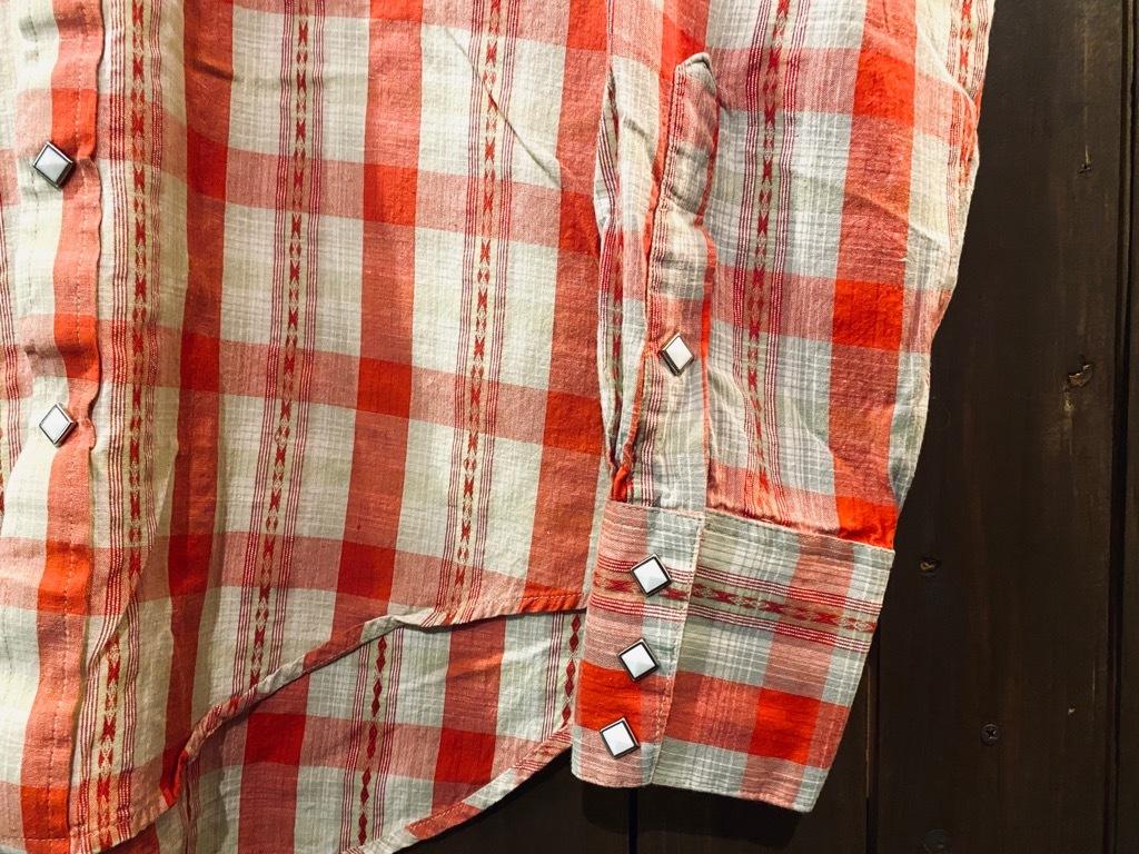 マグネッツ神戸店5/2(土)ONLINE限定スーペリア入荷! #3 Sadleman Shirt!!!_c0078587_10384048.jpg