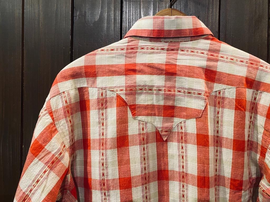 マグネッツ神戸店5/2(土)ONLINE限定スーペリア入荷! #3 Sadleman Shirt!!!_c0078587_10384147.jpg